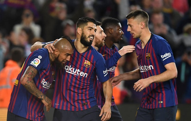 В Іспанії затвердили новий формат Кубка і Суперкубка з футболу