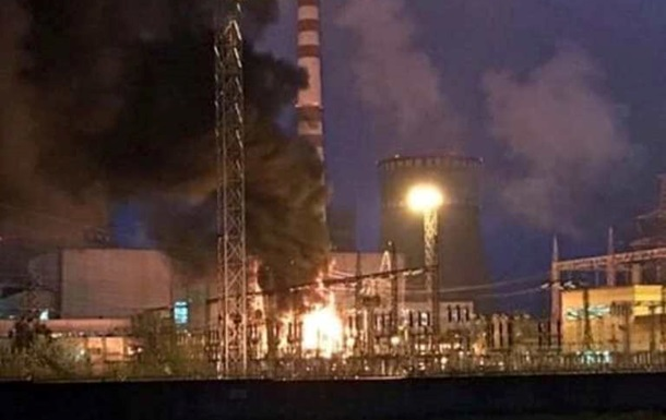Results 29.04: The fire at the plant, and Putin's proposal