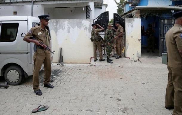 На Шрі-Ланці зняли заборону на використання соцмереж