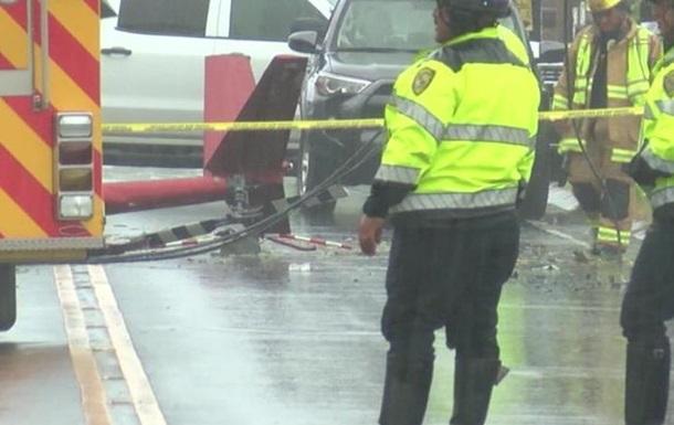 Три людини загинули через аварію вертольота на Гаваях