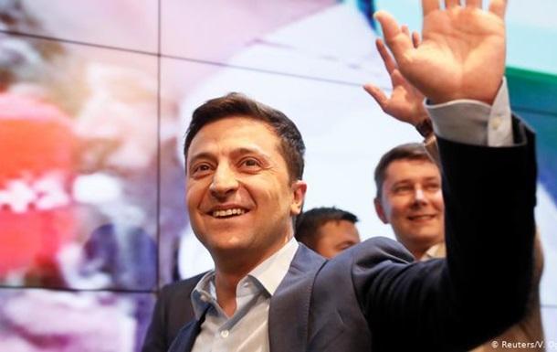 ЦВК оголосила результати президентських виборів