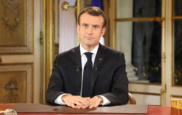 Франция: верхи не хотят, низы не могут