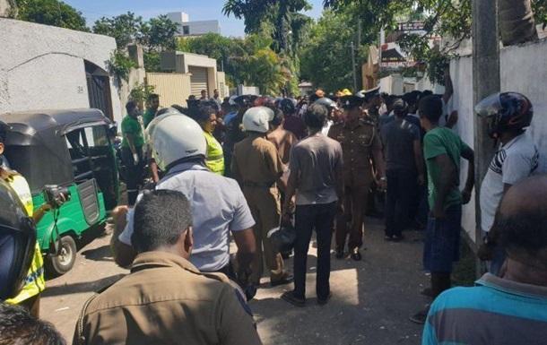 В США не исключают новых терактов на Шри-Ланке