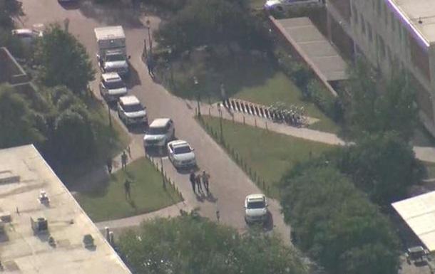 В университете США произошла стрельба