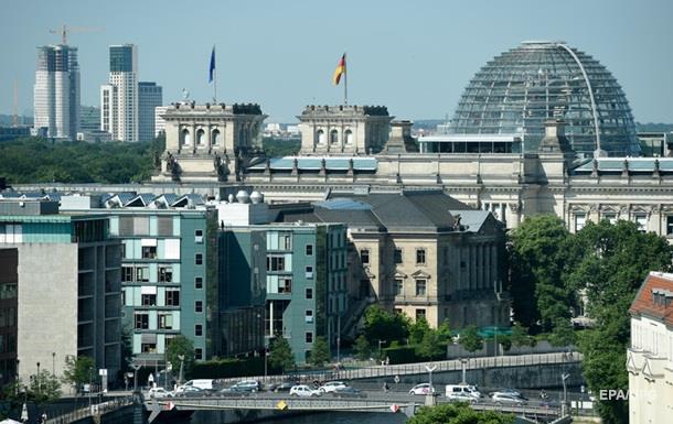 На сайте парламента Германии появилась петиция о Голодоморе