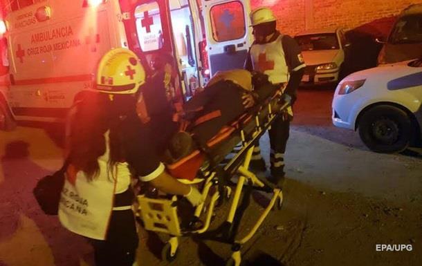 У Мексиці невідомий застрелив постояльця готелю