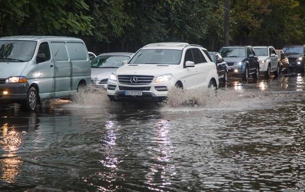 Українців попередили про погіршення погоди