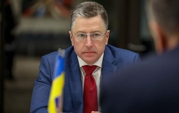 Волкер назвал цену уступок Зеленского России