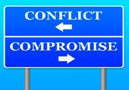 Формула компромисса для «донбасского узла»