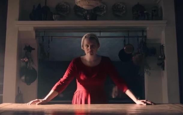 Вийшов трейлер третього сезону Оповіді служниці