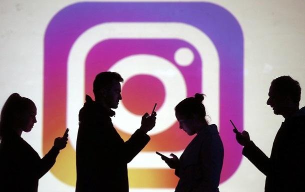 В Instagram произошел сбой по всему миру