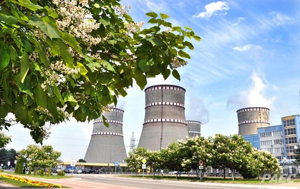 Все энергоблоки РАЭС подключили к сети
