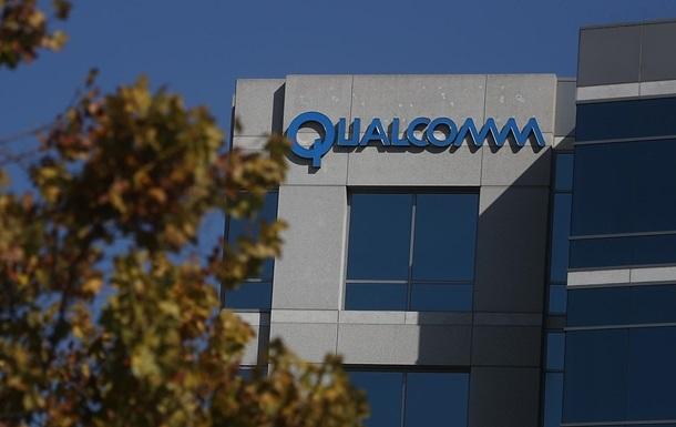 Apple заплатить Qualcomm $4,5 млрд за мировою угодою