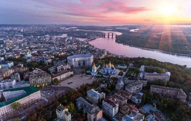 Названы лучшие украинские города для туризма