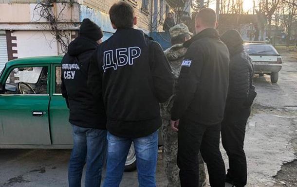 Офіцеру СЗР загрожує до семи років в язниці за  самоволку