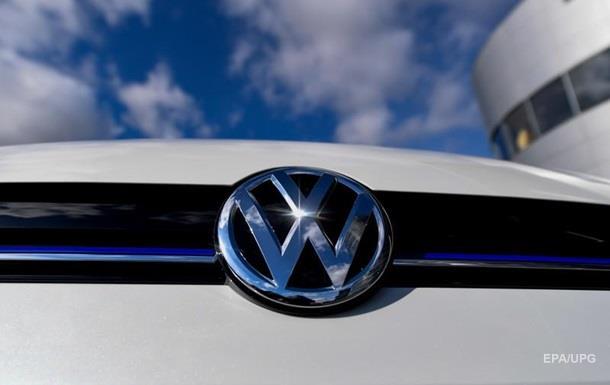 Volkswagen потерял 30 млрд евро из-за дизельгейта