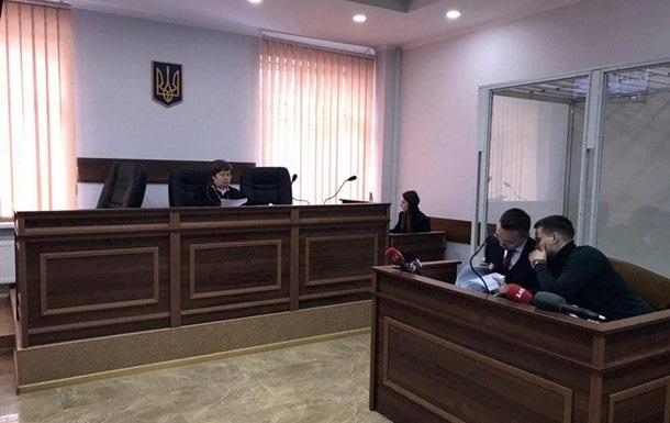 Справа Гандзюк: Павловського відпустили під домашній арешт