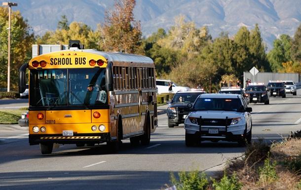 У США троє підлітків планували підірвати школу