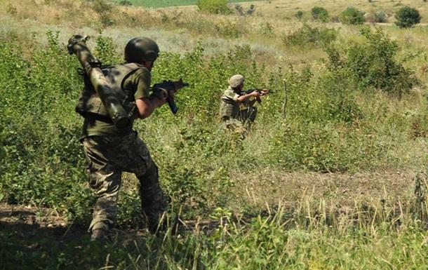 ЗСУ провели успішну операцію на Донбасі