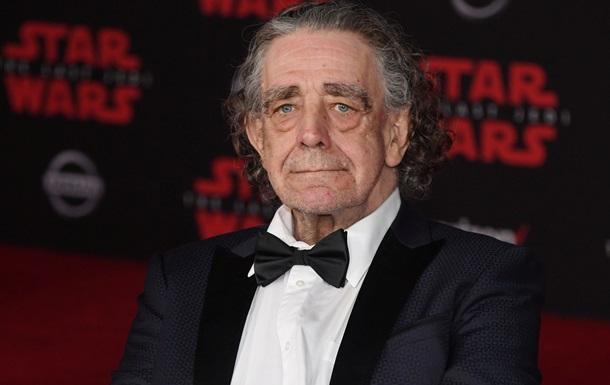 Помер актор, який зіграв Чубакку в Зоряних війнах