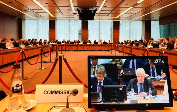 В Брюсселе представили первые шаги Зеленского