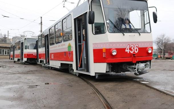 У Запоріжжі зґвалтували водія трамвая