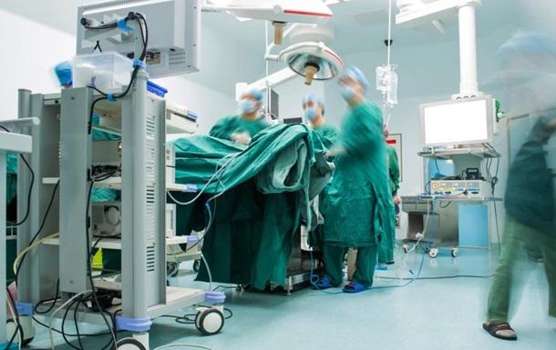 У США дрон уперше доставив орган для пересадки