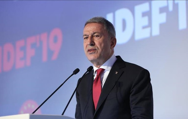 США поліпшили пропозицію для Туреччини по ЗРК Patriot