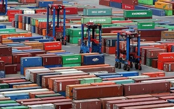 Україна скоротила поставки з РФ на 16% за квартал