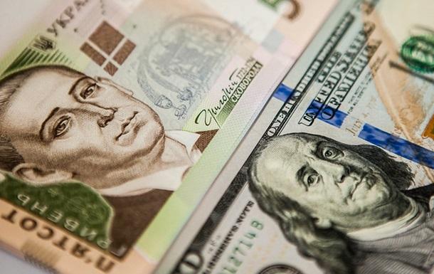 Курс валют на 6 мая: гривна отыграла вчерашнее падение