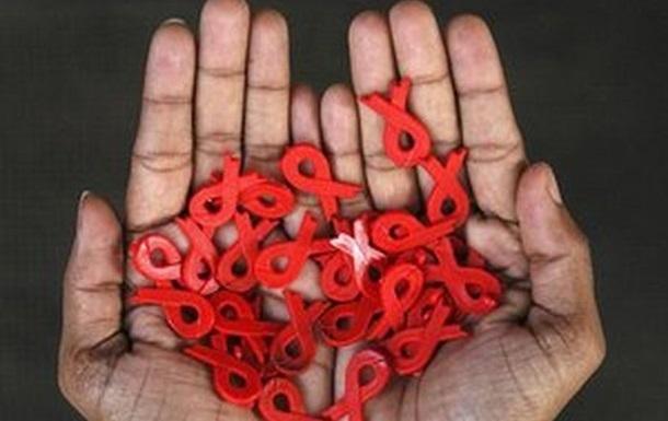 Найден способ оставить распространение ВИЧ
