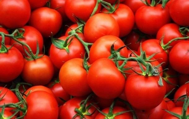 В Україну завезли 38 тонн заражених помідорів з Туреччини