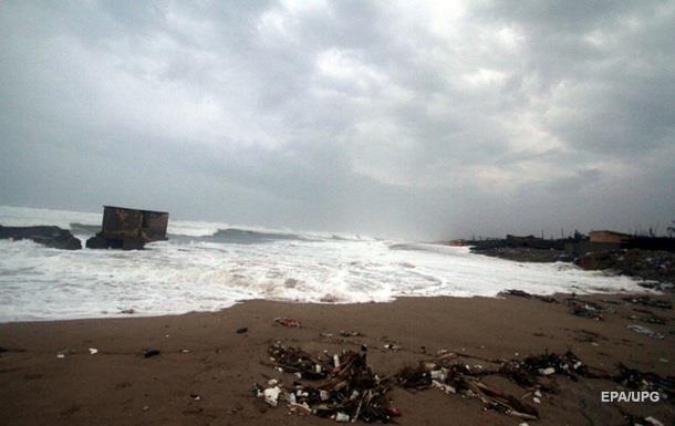 Восемь человек погибли из-за циклона в Индии