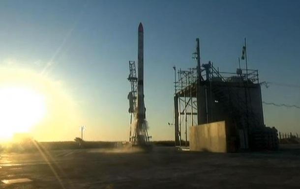 Японія запустила першу приватну ракету