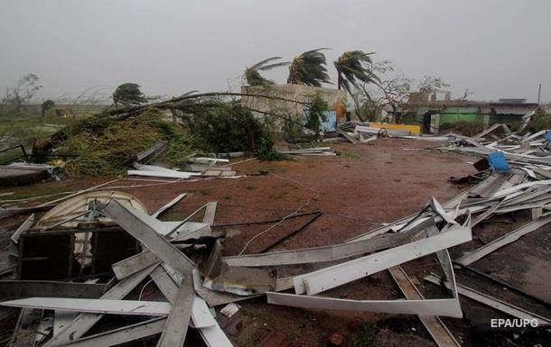 В Індії подвоїлася кількість жертв циклону Фані