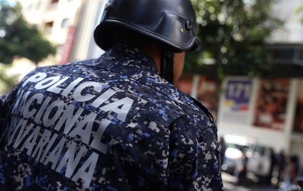 У Венесуелі генерал загинув у перестрілці