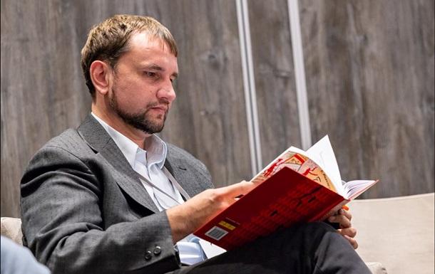 В ятрович висловився проти інавгурації 19 травня