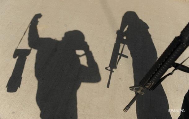 В Афганістані знищений фінансист  Ісламської держави