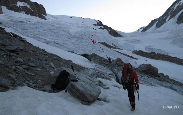 На Ельбрусі загинув український альпініст