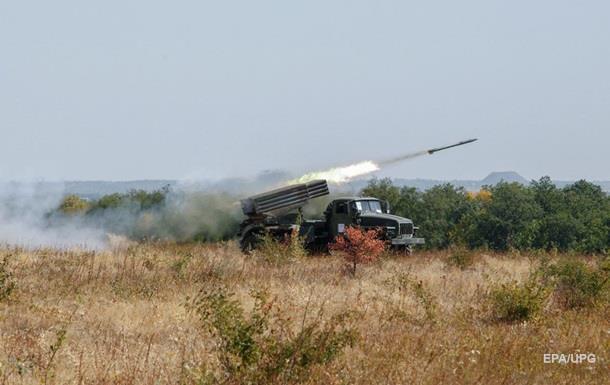 Дипломати США з їздили на фронт на Донбасі