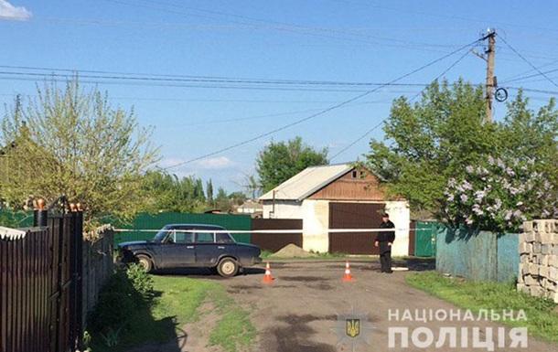 У Донецькій області чоловік підірвався на снаряді