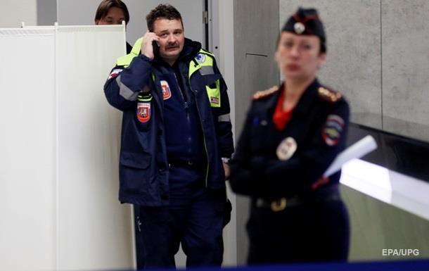 У НП з літаком у Шереметьєво вижили 37 осіб