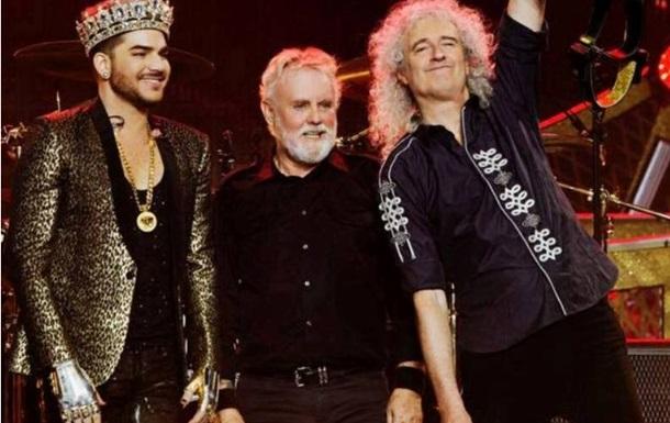 Группа Queen оказалась богаче королевы Британии