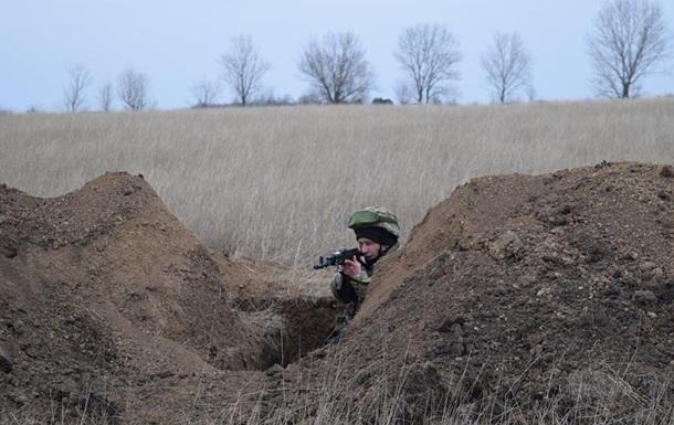 Під час бою на Донбасі зник військовий