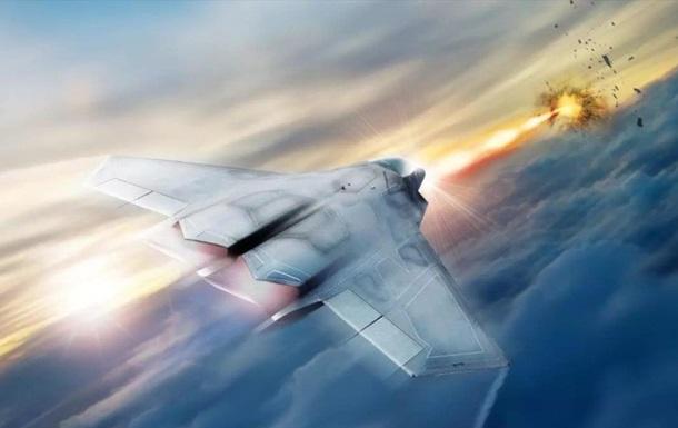 ВВС США научились лазером сбивать ракеты в воздухе