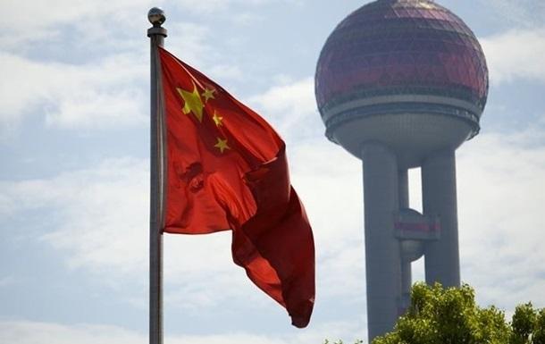 Китай відмовився від переговорів щодо ядерної зброї