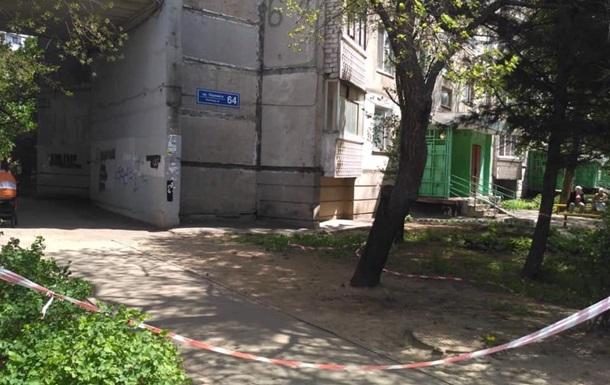 У Харкові розстріляли поліцейського