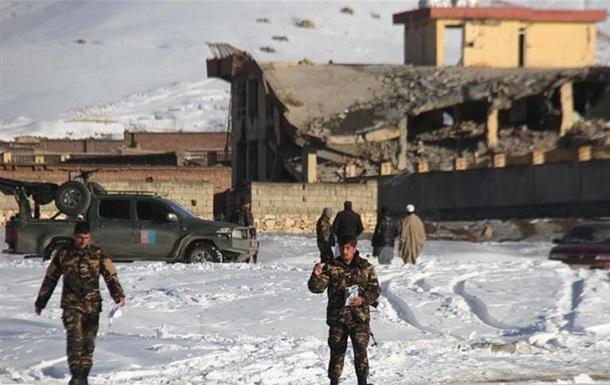 Таліби атакували військових в Афганістані: 25 загиблих