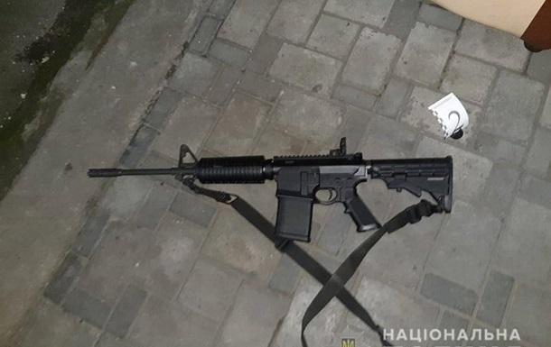 Стрельба в баре Киева: ранение получил известный журналист