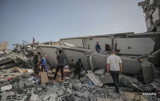 Катар виділить палестинцям $480 мільйонів